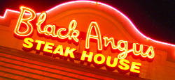 Black Angus Steakhouse Orlando