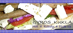 Griechischer Gyros Grill in Cape Coral