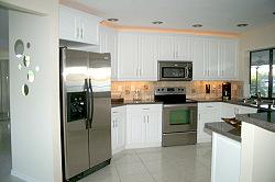 Amerikanischer Kühlschrank Umbau : Home remodeling hausrenovierung in florida