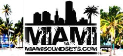 Miami Soundsets Radio