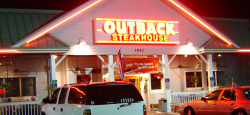 OUTBACK Steakhaus Florida