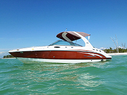 Rainbow Boatrentals Cape Coral