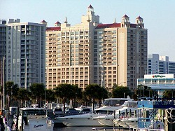 Hotels in Florida Sarasota: Hotel Ritz Carlton